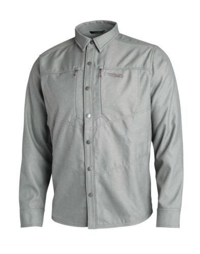 Sitka Highland Overshirt 80015