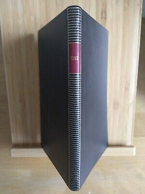 La Pleiade Agenda 1993 Con Rubrica Vergine