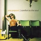 Comfort to the Soul by Ana Popovic (CD, Jun-2003, Ruf Records)