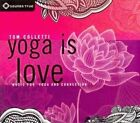 Yoga Is Love 0600835387422 CD