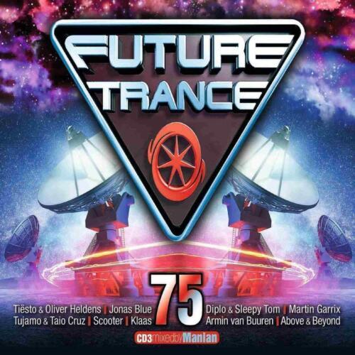 1 von 1 - Future Trance 75 (3 CDs)