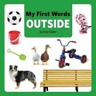 My First Words Outside by Amy Geller (Board book, 2014)