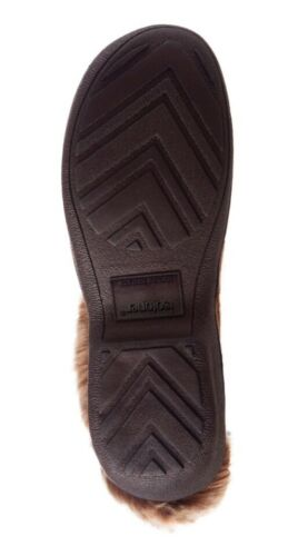 Isotoner Addie 360 All Around Memory Foam Slippers pick color /& size NEW