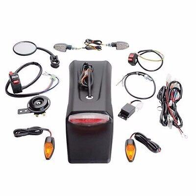 Husqvarna FE TE TX 250 300 350 450 501 510 S Tusk Motorcycle Enduro Lighting Kit