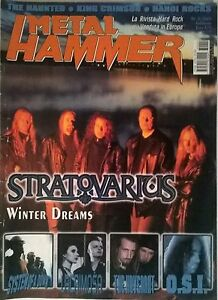 METAL-HAMMER-N-2-2003-STRATOVARIUS-SYSTEM-OF-A-DOWN-LACRIMOSA-KING-CRIMSON-O-S-I