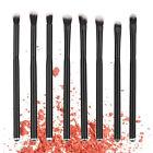New 8PCS Eye Brushes Eyeshadow Blending Pencil Brush Makeup Tools Cosmetic Kits