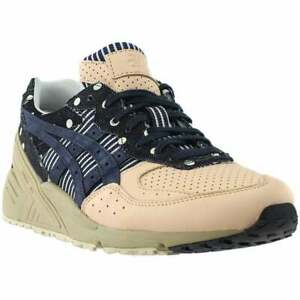 ASICS-GEL-Sight-Casual-Training-Shoes-Navy-Mens-Size-8-D