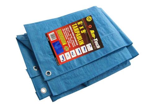 IMPERMEABILE TELONE Impermeabile Terreno Foglio leggero HEAVYDUTY CAMPEGGIO Cover Protezione