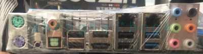 OEM IO SHIELD BLENDE BRACKET for 890FXA-GD70
