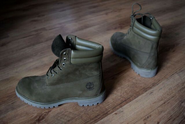 size 40 ab461 3cabc Timberland 6 Inch 41 42 43 43,5 44 44,5 45 45,5 47,5 Double Collar Boat  A1kpg