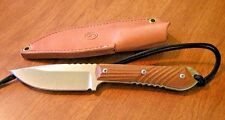 CHRIS REEVE New Nyala S35VN Fixed Blade Knife/Knives