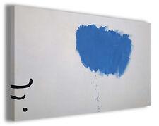 Quadri famosi Joan Mirò vol X Stampa su tela arredo moderno arte design canvas