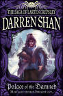 Palace of the Damned by Darren Shan (Paperback, 2012)