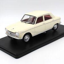 IXO Hachette Auto Vintage Peugeot 204 1968  1/24