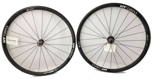 DT Swiss DiCut RRC 32T Wheelset 700c Missing Parts