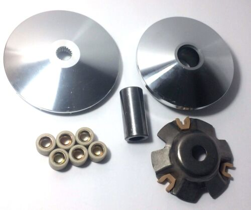 NEW VARIATOR ROLLER WEIGHT GY6 152QMI 157QMJ SCOOTER 150CC 125CC CHINESE STYLE