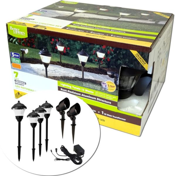 Better Homes And Gardens Archdale 6 Piece Outdoor Quickfit