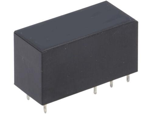 G2RL-2-24DC  OMRON  Relais  Relay  DPDT  2xU  24VDC  8A  1440R  NEW  #BP 2 pcs