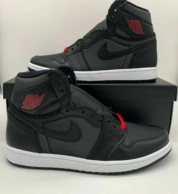 2018 Nike Air Jordan 1 Retro High Og Blue Moon 555088 115 Mens Shoes Ds 13 For Sale Online Ebay
