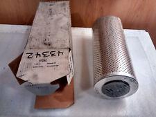 Hydac 02058777 Hydraulic Filter Element 10 Micron 50 Gpm Fast Shipping