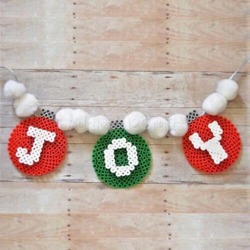 10000 Hama Perler Iron-on Bead Craft 5mm Mixed Colour Art Jewellery Decoration