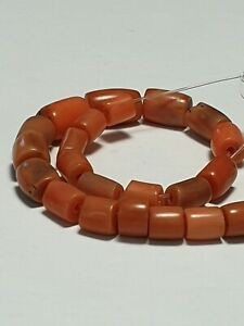 27-ANTIQUE-CORAL-BEADS