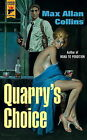 Quarry's Choice by Max Allan Collins (Paperback, 2015)