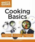 Idiot's Guides Cooking Basics 9781615648191 by Thomas N England Paperback