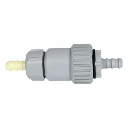Clapet de drainage tuyau 12mmø Sèche-linge siphon s/'adapte pour AEG Electrolux