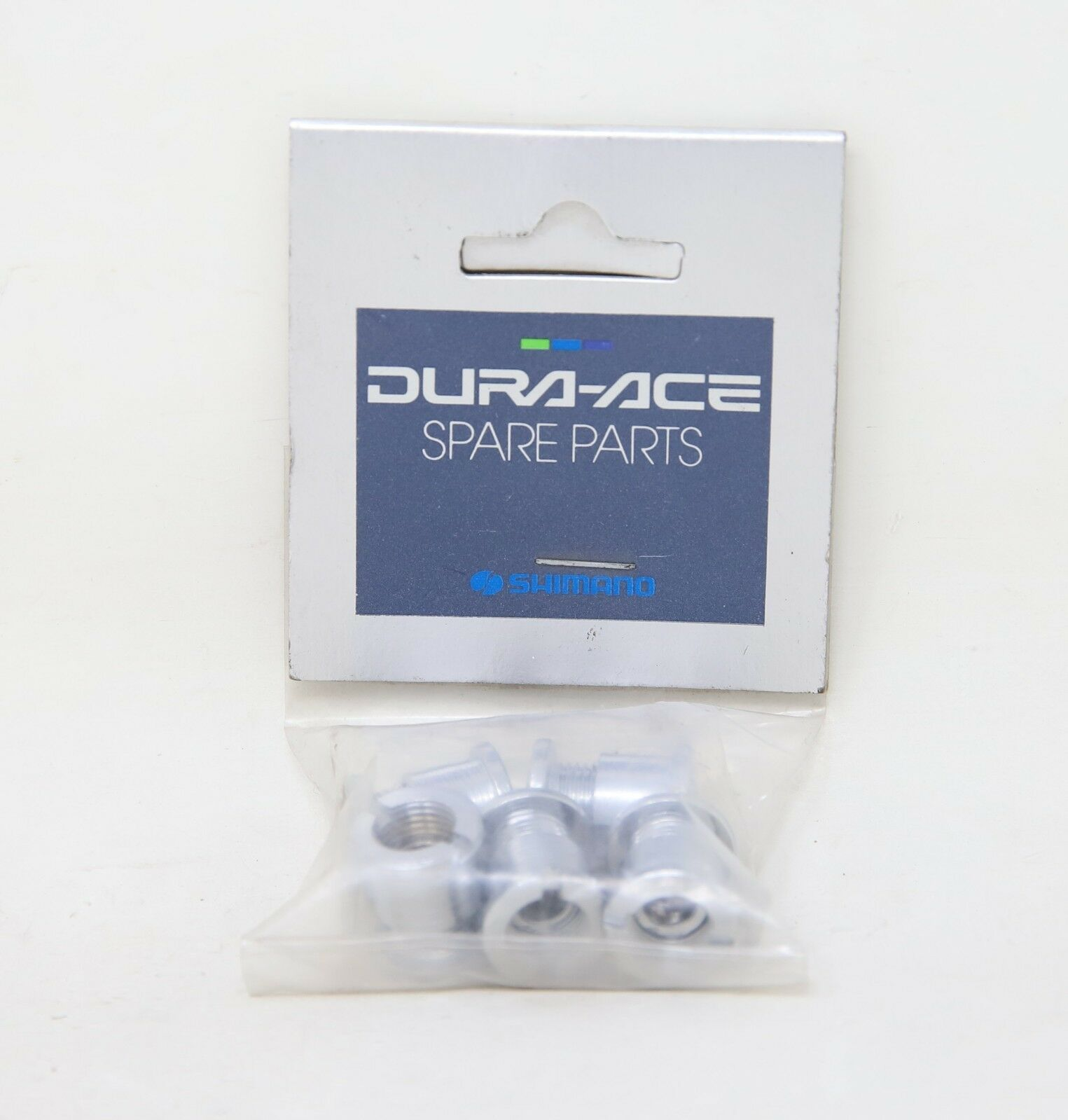 NOS SHIMANO DURA-ACE 7400 CRANKSET BOLTS SET OF 5  80S 90S VINTAGE  save up to 70%