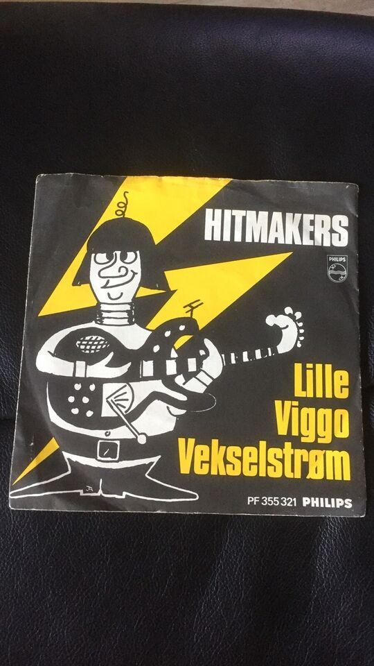 Single, The Hitmakers, Lille Viggo Vekselstrøm