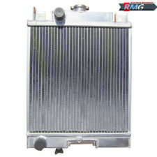 Aluminum Radiator For 1988-1994 Suzuki Swift GTI 1.3L 1989 1990 1991 1992 1993