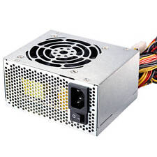 Seasonic SSP-300SFB 300W 80 PLUS Bronze SFX 12 V v.2.31 Power Supply w/ Active