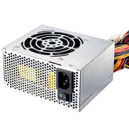 Seasonic SSP-300SFB 300W 80 PLUS Bronze SFX 12 V v.2.31 Power Supply w// Active