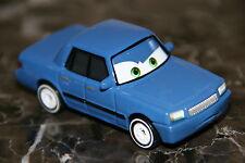 "DISNEY PIXAR CARS ""CHUCK MANIFOLD"" SHIP WORLDWIDE,  LOOSE"