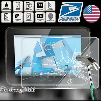 Tablet Tempered Glass Film Screen Protector For HP Pro Slate 10 EE