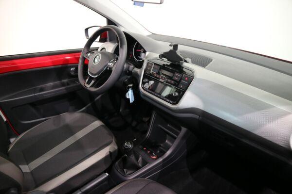 VW Up! 1,0 TSi 90 High Up! BMT - billede 5