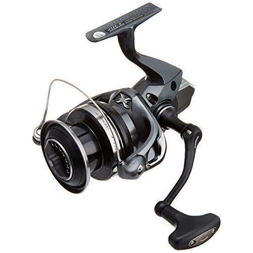 Shimano 14 AR-C Aero CI4+  5000XG  Fishing REEL From JAPAN  top brand
