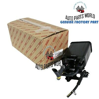 Genuine Toyota 77740-06170 Charcoal Canister Assembly