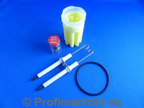 Service Set Buderus BE//BE-A Brenner 17-34 KW in Premium Qualität
