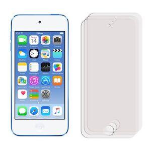 2-trasparente-anteriore-anti-graffio-Schermo-Cover-Per-Apple-iPod-Touch-6-generazione-6th