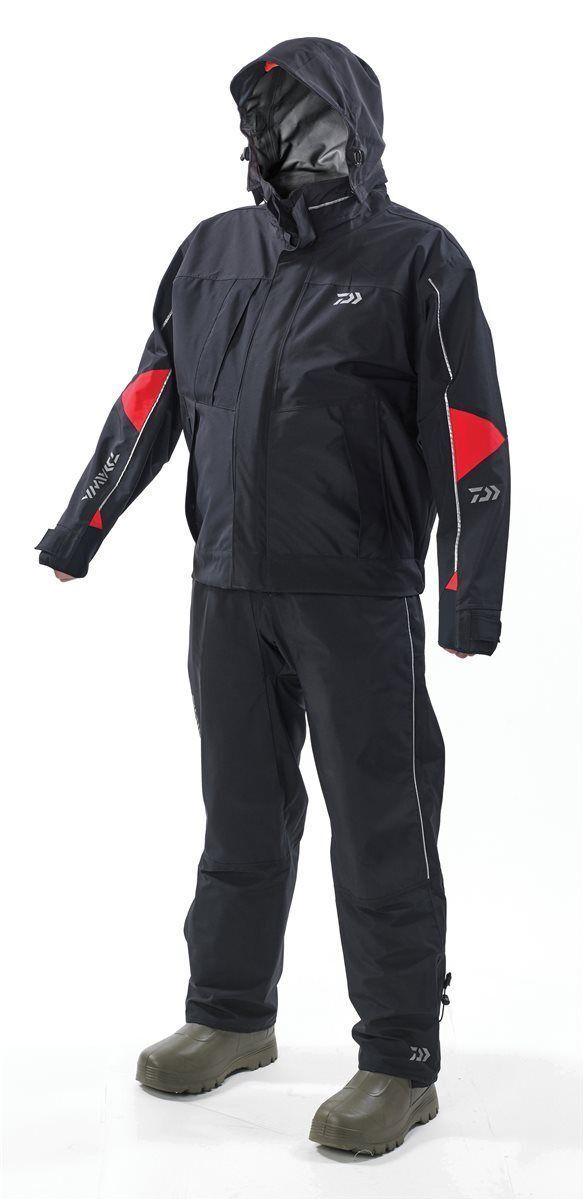 DAIWA Airity giacche GORETEXBluRossoGamma 2017