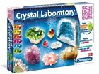 Science & Play Crystal Laboratory Clem61822 Clementoni