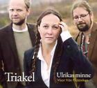 Ulrikas Minne-Visor Fran Frostviken von Triakel (2011)