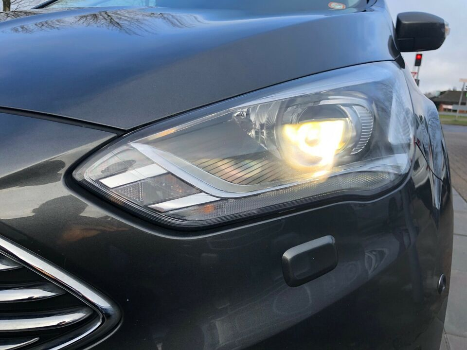 Ford Grand C-MAX 1,5 SCTi 150 Titanium Benzin modelår 2016