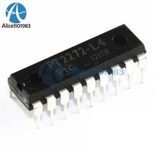 10PCS-PT2272-PT2272-L4-DIP-18-Remote-Control-Decoder-PTC-IC