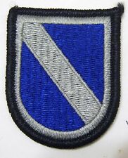 SPECIAL OPERATIONS  COMMAND EUROPE BERET FLASH:K7