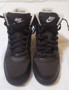 212 Nike Marrone Sz 407036 Scarpe Pretige bianco 11 Lll 5 Air Uomo qAWUWBd0