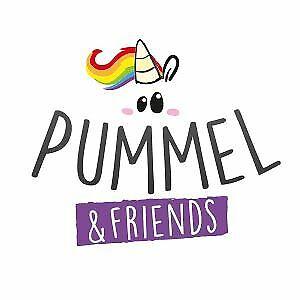 schwarz Sporthandschuhe Pummel /& Friends