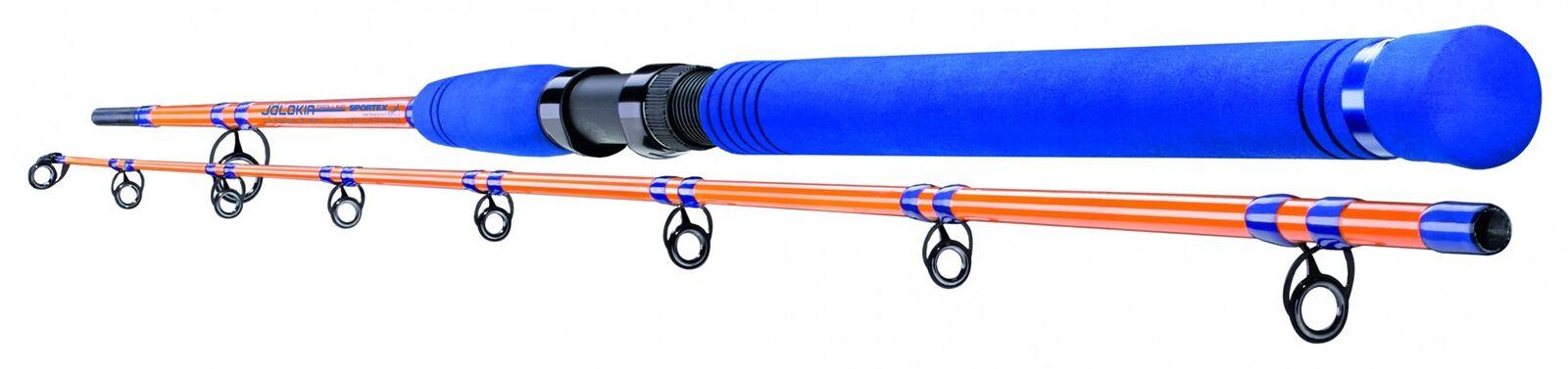 Sportex Sportexrute Trolling JO2112 2,10m 10-20lbs Jolokia Pilkrute Stiefelrute